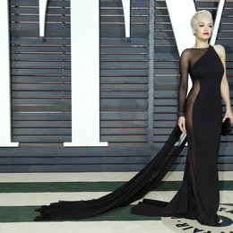 Ora, Rita / Vanity Fair Oscar Party 2015 Poster