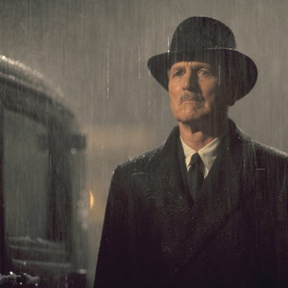 Road To Perdition / Paul Newman Poster