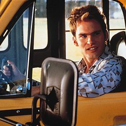 Road Trip / Seann William Scott Poster