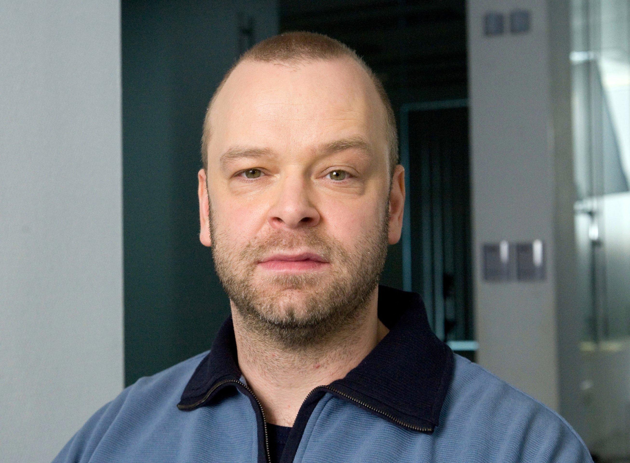 Robert Gallinowski