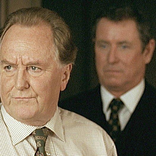 Inspector Barnaby: Sport ist Mord / John Nettles / Robert Hardy Poster