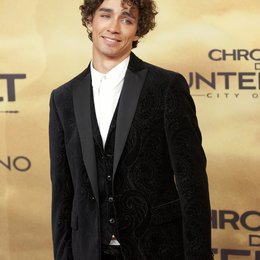 "Sheehan, Robert / Premiere ""Chroniken der Unterwelt - City of Bones"", Berlin Poster"