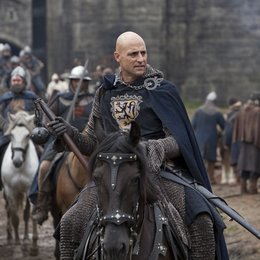 Robin Hood / Mark Strong