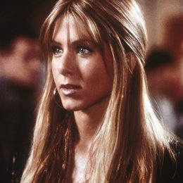 Rock Star / Jennifer Aniston Poster