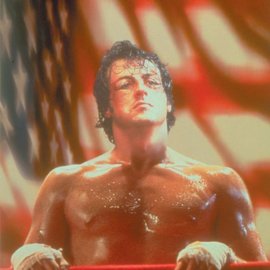 Rocky 1 / Sylvester Stallone Poster