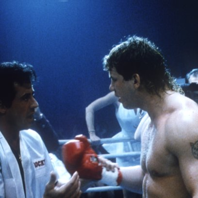 Rocky 5 / Sylvester Stallone Poster