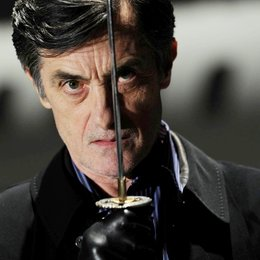 Warehouse 13 (1. Staffel) / Roger Rees Poster