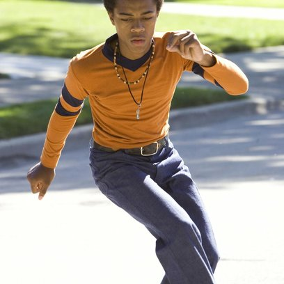 Roll Bounce / Lil' Bow Wow Poster