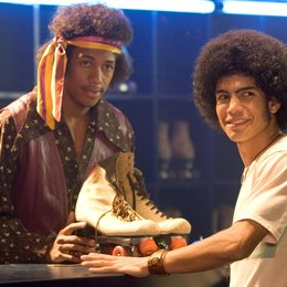 Roll Bounce / Nick Cannon / Rick Gonzalez Poster