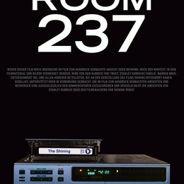 Room 237 Poster