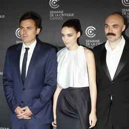Affleck, Casey / Mara, Rooney / Lowery, David / 66. Internationale Filmfestspiele von Cannes 2013 Poster