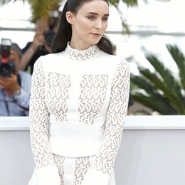 Mara, Rooney / 68. Internationale Filmfestspiele von Cannes 2015 / Festival de Cannes Poster