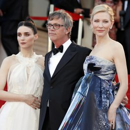 Mara, Rooney / Haynes, Todd / Blanchett, Cate / 68. Internationale Filmfestspiele von Cannes 2015 / Festival de Cannes Poster