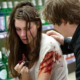 Nightmare on Elm Street, A / Rooney Mara / Kyle Gallner Poster