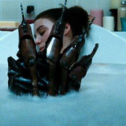 Nightmare on Elm Street / Rooney Mara Poster