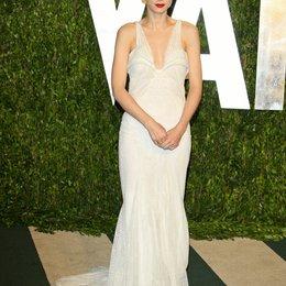 Rooney Mara / 84rd Annual Academy Awards - Oscars / Oscarverleihung 2012 Poster