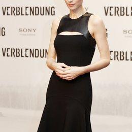 "Rooney Mara / Filmpremiere ""Verblendung"" Poster"