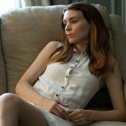 Side Effects / Rooney Mara Poster