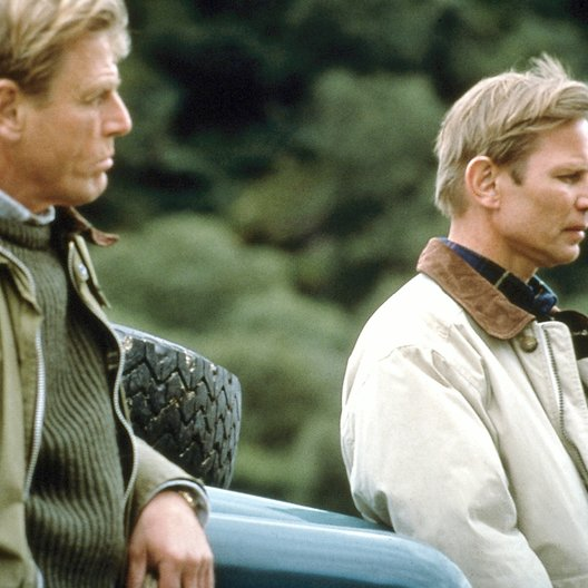 Rosamunde Pilcher: September (ZDF) / Michael York / Edward Fox Poster
