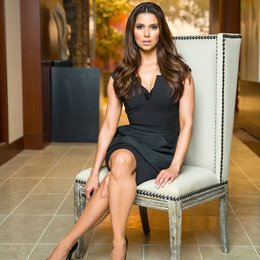 Devious Maids / Roselyn Sanchez Poster