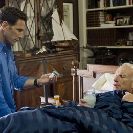 Royal Pains / Mark Feuerstein / James Rebhorn Poster
