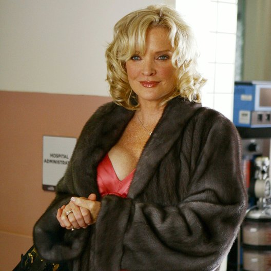 Royal Pains / Christine Ebersole Poster