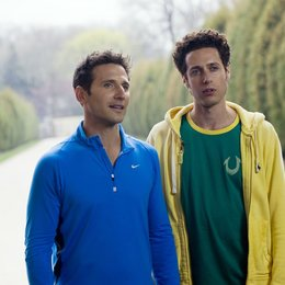 Royal Pains / Mark Feuerstein / Paulo Costanzo Poster