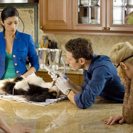 Royal Pains / Mark Feuerstein / Reshma Shetty / Christine Ebersole Poster