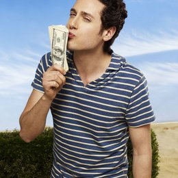 Royal Pains / Paulo Costanzo Poster