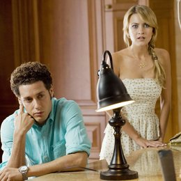 Royal Pains / Paulo Costanzo / Meredith Hagner Poster