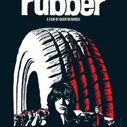 Rubber Poster