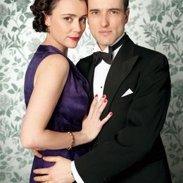 Rückkehr ins Haus am Eaton Place / Keeley Hawes / Ed Stoppard Poster