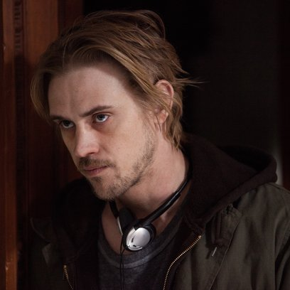 Ruhet in Frieden - A Walk Among the Tombstones / Boyd Holbrook Poster