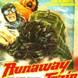 Runaway Train - Express in die Hölle Poster