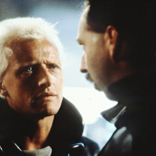 Blade Runner / Rutger Hauer / Blade Runner (Director's Cut) Poster