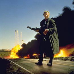 Hitcher - Der Highway-Killer / Rutger Hauer