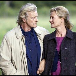 Robin Pilcher: Am Anfang war die Liebe (ZDF / ORF) / Rutger Hauer / Suzanne von Borsody Poster