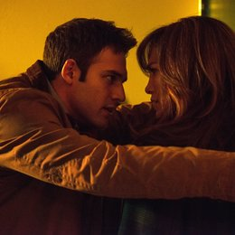 Boy Next Door, The / Ryan Guzman / Jennifer Lopez Poster