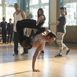 Step Up: All In / Ryan Guzman / Briana Evigan / Parris Goebel / Christopher Scott Poster