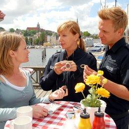 Da kommt Kalle (3. Staffel, 13 Folgen) (ZDF) / Sabine Kaack / Burkhard Schmeer Poster