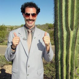 Borat / Sacha Baron Cohen