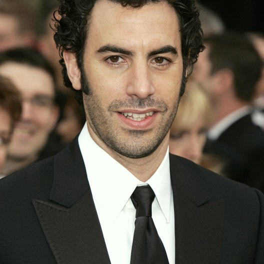 Cohen, Sacha Baron / 79. Academy Award 2007 / Oscarverleihung 2007