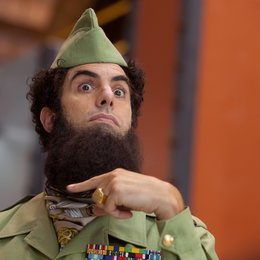 Diktator, Der / Sacha Baron Cohen