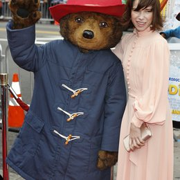 "Hawkins, Sally / Premiere ""Paddington"", Los Angeles Poster"