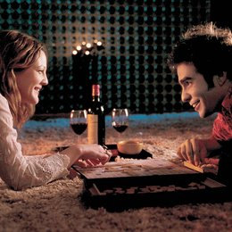 Geständnisse - Confessions of a Dangerous Mind / Drew Barrymore / Sam Rockwell