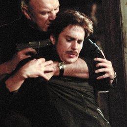 Heist - Der letzte Coup / Gene Hackman / Sam Rockwell Poster