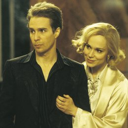 Piccadilly Jim / Sam Rockwell / Frances O'Connor Poster