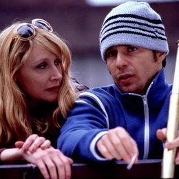 Safecrackers oder Diebe haben's schwer / Patricia Clarkson / Sam Rockwell