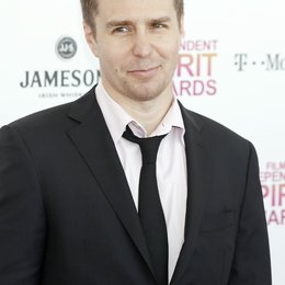 Sam Rockwell / Film Independent Spirit Awards 2013 Poster