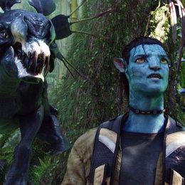 Avatar - Aufbruch nach Pandora / Sam Worthington Poster